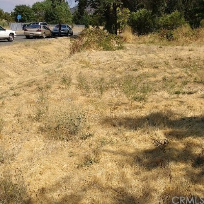 Clearlake Residential Lots & Land For Sale: 3223 Washington Street