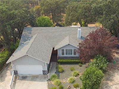 Hidden Valley Lake Single Family Home For Sale: 18357 Pinewood Court