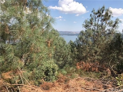 Kelseyville Residential Lots & Land For Sale: 10860 Skyview Drive