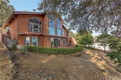 Hidden Valley Lake Single Family Home For Sale: 19440 Park Ridge Drive