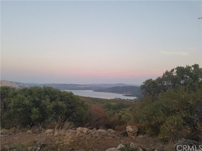 Kelseyville Residential Lots & Land For Sale: 10673 Sunset Ridge Drive