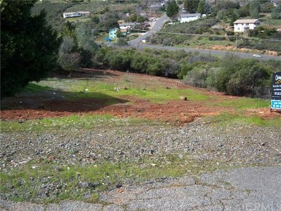 Kelseyville Residential Lots & Land For Sale: 5425 Vista Drive