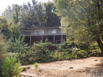 Kelseyville Single Family Home For Sale: 10059 Point Lakeview Road