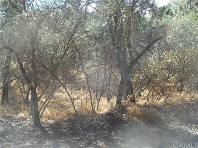 Clearlake Residential Lots & Land For Sale: 12979 Crest Street