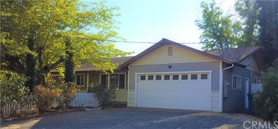 Clearlake Single Family Home For Sale: 6962 Meadowbrook Drive