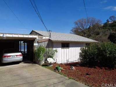 Kelseyville Single Family Home For Sale: 10628 Edgewater Drive