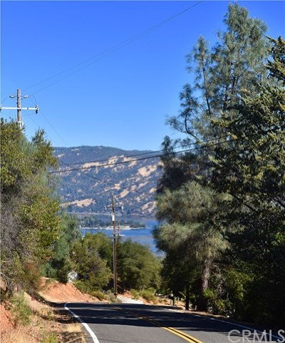 Kelseyville Residential Lots & Land For Sale: 3445 Meadow Wood Drive