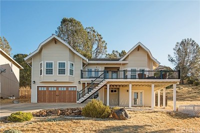 Hidden Valley Lake Single Family Home For Sale: 16184 Eagle Rock Road