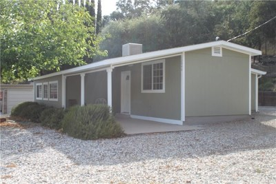Clearlake Single Family Home For Sale: 12940 Lakeshore Drive