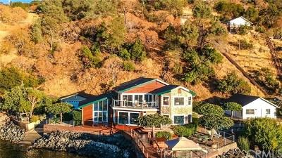 Lake County Single Family Home For Sale: 2995 Silverado Lane