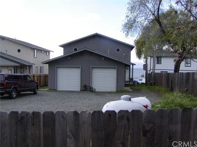 Nice Single Family Home For Sale: 4567 E State Hwy 20