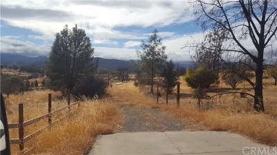 Hidden Valley Lake Residential Lots & Land For Sale: 21738 Yankee Valley Road
