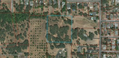Lakeport Residential Lots & Land For Sale: 1600 Mike S Way