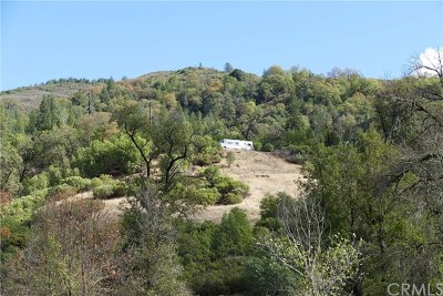 Upper Lake Residential Lots & Land For Sale: 13198 White Rock Canyon Road