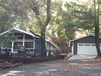 Kelseyville Single Family Home For Sale: 2947 Buckingham Drive