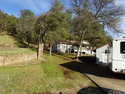 Hidden Valley Lake Manufactured Home For Sale: 19373 Moon Ridge Road