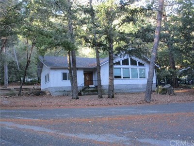 Kelseyville Single Family Home For Sale: 2949 Buckingham Drive