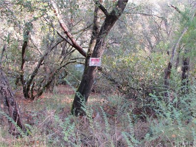 Clearlake Oaks CA Residential Lots & Land For Sale: $9,000