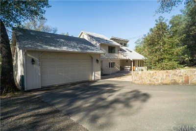 Hidden Valley Lake Single Family Home For Sale: 20652 Powder Horn Road