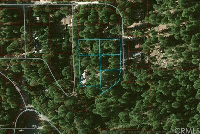 Lake County Residential Lots & Land For Sale: 11433 Oak Street
