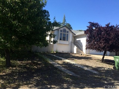 Lake County Rental For Rent: 18504 Kentwood Place