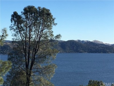 Kelseyville Single Family Home For Sale: 3600 Shoreline View Way
