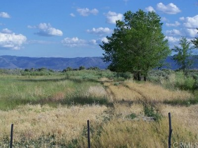 Lower Lake Residential Lots & Land For Sale: No Street Name On Land