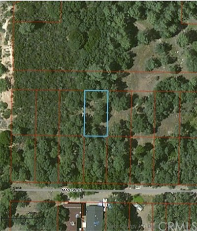 Clearlake Residential Lots & Land For Sale: 15347 Dixon Street