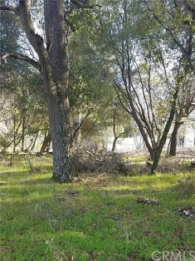 Kelseyville Residential Lots & Land For Sale: 3460 Cypress Avenue