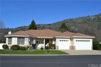 Lucerne Single Family Home For Sale: 8506 Paradise Valley Boulevard