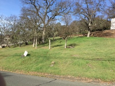 Hidden Valley Lake Residential Lots & Land For Sale: 17235 Knollview Drive