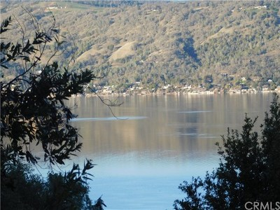 Kelseyville Residential Lots & Land For Sale: 3490 Knob Cone Drive
