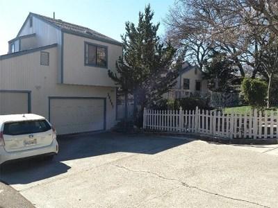 Hidden Valley Lake Single Family Home For Sale: 19461 Park Ridge Drive