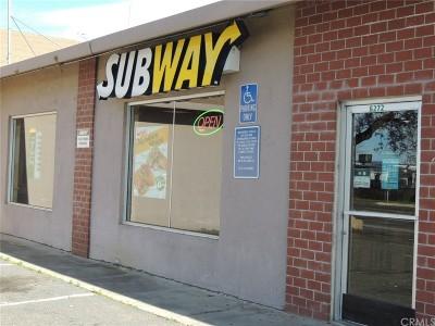 Lucerne Commercial For Sale: 6272 E Highway 20