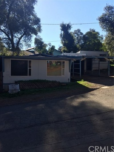 Nice Manufactured Home For Sale: 6915 Floyd Way