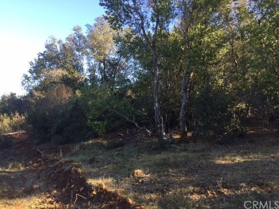 Clearlake Oaks Residential Lots & Land For Sale: 2300 Round Mountain Road