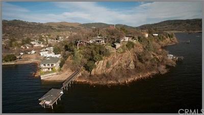 Clearlake Oaks Single Family Home For Sale: 12800 Oak Knoll Avenue