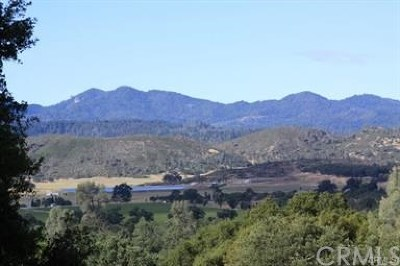 Hidden Valley Lake Residential Lots & Land For Sale: 18310 Grizzly Court