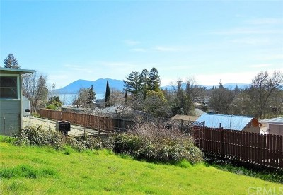 Lakeport Residential Lots & Land For Sale: 457 Fairview Way