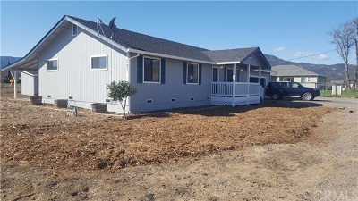 Middletown Single Family Home For Sale: 20851 San Diego Avenue