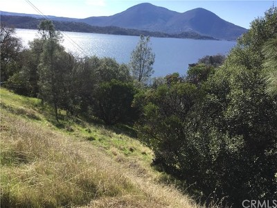 Clearlake Oaks Residential Lots & Land For Sale: 11965 Lakeview Drive