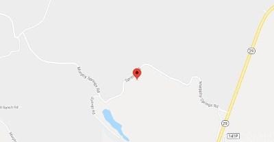 Lower Lake Residential Lots & Land For Sale: 15025 Murphy Springs Road