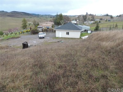 Lakeport Residential Lots & Land For Sale: 4418 Hill Road