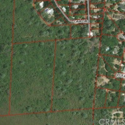 Kelseyville Residential Lots & Land For Sale: 6455 Lakeview Drive