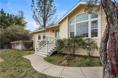 Hidden Valley Lake Single Family Home For Sale: 16490 Ridgecrest Court