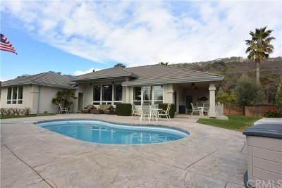 Lucerne Single Family Home For Sale: 8631 Paradise Valley Boulevard