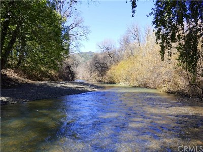 Lakeport Residential Lots & Land For Sale: 5360 Scotts Valley Road