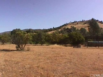 Clearlake Oaks Residential Lots & Land For Sale: 3307 Yucca Way