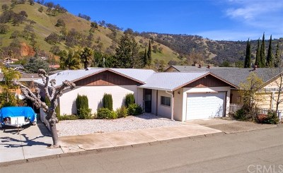 Lucerne Single Family Home For Sale: 7792 Cora Drive