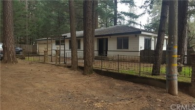 Kelseyville Multi Family Home For Sale: 9626 Carrie Lane
